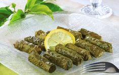 Greek Recipes, Finger Foods, Recipies, Food And Drink, Cooking Recipes, Sweets, Dinner, Fruit, Vegetables