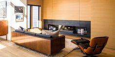 Conrad Residence Modern Home in San Francisco, California by Jon… on Dwell