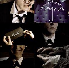 Oswald Cobblepot / The Penguin