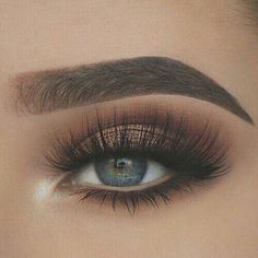 Image about beauty in Make up ? by ♛ agnethago ♛ Uploaded by ♛ agnethago ♛. Find images and videos about make up, eyebrows and lashes on We Heart It - the app to get lost in what you love. Gorgeous Eyes, Gorgeous Makeup, Amazing Makeup, Makeup Goals, Makeup Inspo, Makeup Style, Makeup Kit, Makeup Geek, Makeup Remover