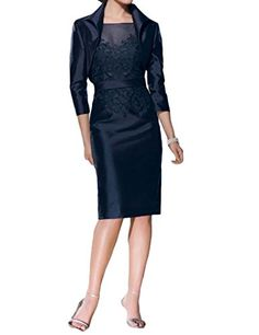 Favors Dress Women's Short Mother of the Bride Dress Lace... https://www.amazon.com/dp/B01H58G8CI/ref=cm_sw_r_pi_dp_x_h.klybDX4PGQB