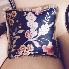 Chrysalis Fine Fabrics 1410 Market St. Tallahassee, FL 850-225-2924 Www.houseofchrysalis.com #wedocustom #designsolutions #shoplocal #Tallahassee Fabrics, Concept, Throw Pillows, Inspiration, Tejidos, Biblical Inspiration, Toss Pillows, Cushions, Decorative Pillows