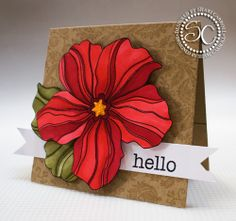 Card by Shari Carroll