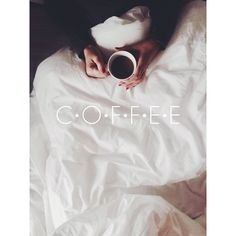 Coffee ❤