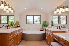Larger Baths For Small Bathrooms
