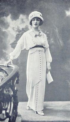 Fashion. 1913