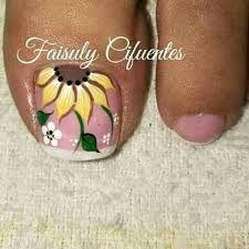 Top Nails Design My Second Favorite Pedicure Designs, Pedicure Nail Art, Toe Nail Designs, Toe Nail Color, Toe Nail Art, Nail Colors, Pretty Nail Designs, Colorful Nail Designs, New Nail Art Design