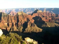 North Rim Grand Canyon - Our 4 Day Grand Canyon Vacation