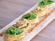 superfood sushi all vegan, newtown, sydney, Australia