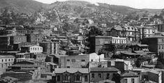 Valparaíso Nostálgico: 15 Hermosas Fotos Antiguas