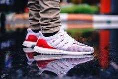 73f754e10500 Adidas Ultra Boost Multicolor - 2016. Can adidas have a create your own for  these