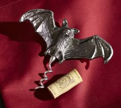 Bat Wine Opener | Pottery Barn