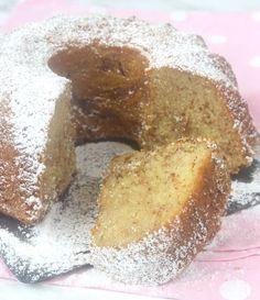 Danish Dessert, Fika, Dessert Recipes, Desserts, No Bake Cake, Gingerbread Cookies, Yummy Treats, Muffin, Sweets