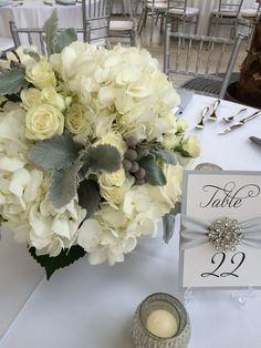 Furst Florist Centerpiece