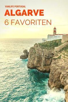 Die Algarve: meine Lieblingsorte an Portugals Südküste
