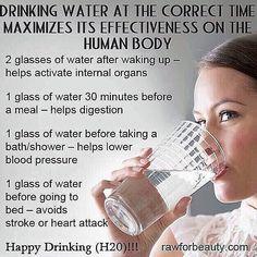 Happy Drinking!!