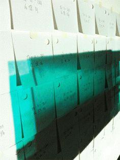 The Typographic Voice 2011
