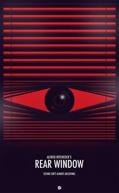 Looking at alternative, fan-created alt/ movie posters *Anthony Griffin 2834460