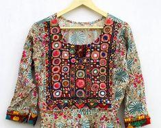 Bohemian dress | Etsy Bohemian, Blouse, Etsy, Tops, Dresses, Women, Fashion, Vestidos, Moda