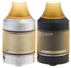Atomiseur Kindbright Sherman v2 RTA (clone) – 20,10€ fdp in http://www.vapoplans.com/2017/09/atomiseur-kindbright-sherman-v2-rta-clone-2010e-fdp-in/