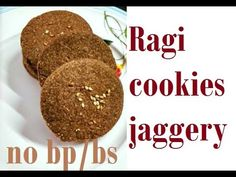 Ragi biscuits with jaggery skinny recipe is extremely easy to prepare. If you believe my words, ragi cookies recipe with jaggery will give you crispy bites a. Digestive Cookie Recipe, Digestive Cookies, Digestive Biscuits, Sugarless Cookies, Nutella Cookies, Healthy Cookies For Kids, Custard Cookies, Cookie Recipes, Snack Recipes