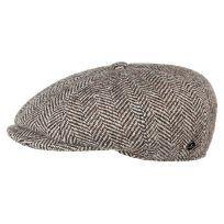 Atractiva gorra de lana virgen para días fríos. Gorra Gatsby Espiga by Lierys con una entrega rápida garantizada y 100 días de derecho de devolución.