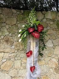Resultado de imagem para arranjos florais com anturios