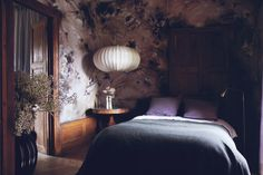 At Home With: Artist & Painter, Claire Basler, Château de Beauvoir, Central France :: This is Glamorous