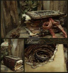 Home - Collage 1 by luthien27.deviantart.com on @deviantART