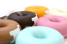 3M Scotch Donut Tape Dispenser