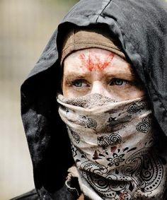 """The Walking Dead Season 6 Episode 2 """" JSS"""" Carol"""