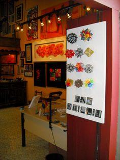 MacQuillin Origami Store
