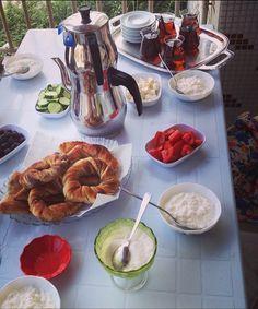 Türkei Urlaub: Simit und Çay⛱