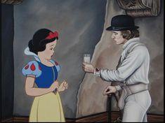 12 Mashup Disney che devi assolutamente vedere!