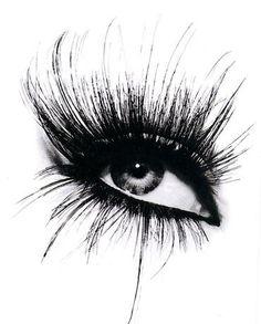 Cool Art Drawings, Art Sketches, Mode Poster, Eyelash Logo, Lashes Logo, Makeup Wallpapers, Eye Art, Beauty Art, Makeup Art