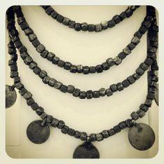 Ancient Saudi Jewelry