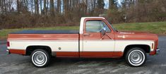 1976 Chevrolet Silverado | Connors Motorcar Company 1976 Chevy Truck, Chevrolet Silverado, C10 Trucks, Pickup Trucks, Metallic Bodies, Gmc Pickup, Tonneau Cover, Gasoline Engine, Automatic Transmission