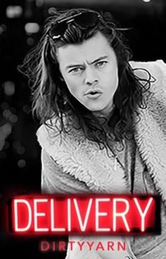 #wattpad #fanfiction DELIVERY, as featured in Cosmo Magazine! http://www.cosmopolitan.com/a61599  Harry is a graduate student studying for his master's degree in business and buying into an expanding organic restaurant. With intense determination, he pursues a former professor who is ten years his senior. She has a vio...