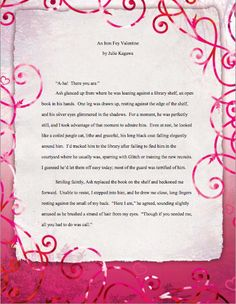 An Iron Fey Valentine - Julie Kagawa Best Books Of All Time, The Best Series Ever, I Love Books, Good Books, The Iron King, Iron Fey, Kagawa, Book Trailers, Open Book