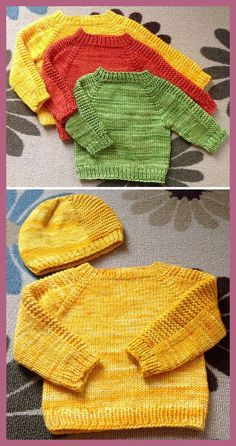 Flax Sweater – Free Pattern Flax Sweater – Free Pattern,To test Free Knitting Pattern Related posts:Hibernation Hoodie CHILD Sizes: Free Crochet Patterns - Crochet babyMishka Hat - Free Knitting Pattern - Knitting patterns free. Baby Sweater Patterns, Knit Baby Sweaters, Knit Patterns, Baby Knits, Baby Cardigan Knitting Pattern Free, Toddler Sweater, Easy Patterns, Diy Knitting For Beginners, Knitting For Kids