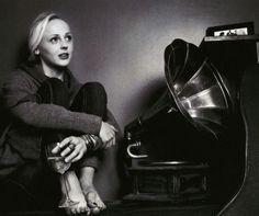 Laura Marling - a darker, more interesting Joni Mitchell.