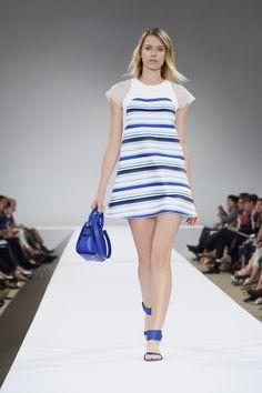 Longchamp Spring 2016 Ready-to-Wear Fashion Show