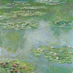 Monet, An Eye for Landscapes at The National Museum of Western Art (Dec 7 - Mar 9 - note: permanent exhibit is closed during this time)