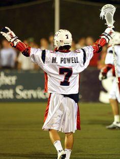 Mikey Powell circa 2007