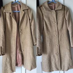 🎁 DEAL OF THE DAY 12th STREET BY CYNTHIA VINCENT DEAL OF THE DAY! $30 off! 💕💕Gently loved, in excellent condition, and from a smoke free home. Minimal pilling on coat, otherwise in perfect condition. I live in a pretty warm location and don't give this coat enough use! Size is small and would best accommodate a 2/4 in my opinion. Any questions, please ask. Twelfth Street by Cynthia Vincent Jackets & Coats