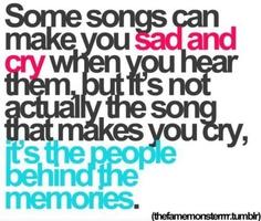 Songs. So much Zutara memory.