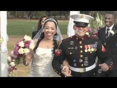 Wedding Videographers Tampa, Pebble Creek Country Club Wedding.  Pinterest Followers can get our Video Service for $795 (6hrs of service) http://celebrationsoftampabay.com/choosing-a-wedding-videographer/