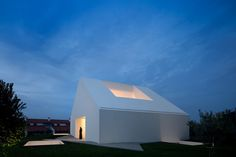 House In Leiria,© FG+SG – Fernando Guerra