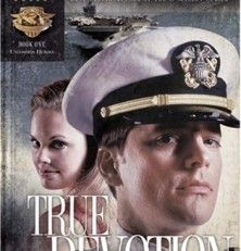 Free Kindle Book: True Devotion by Dee Henderson (with NOOK link)    I am going to read this!! :)