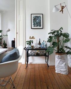 farbgestaltung wohnzimmer schwarz-weiß | Wohnen - Living | Pinterest ...
